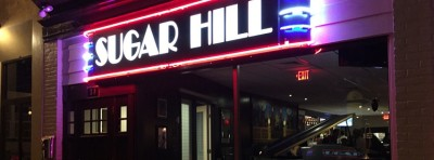 Sugar Hill Jazz House